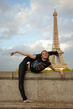 Eiffel Tower - Imgur