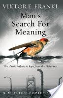 Man's Search For Meaning - The classic tribute to hope from the Holocaust | Random House Review: A prominent Viennese psychiatrist before the war, Viktor Frankl was uniquely able to observe the way that both he and others in Auschwitz coped (or didn't) with the experience. He noticed that it was the men who comforted others and who gave away their last piece of bread who survived the longest - and who offered proof that everything can be taken away from us except the ability to choose our…