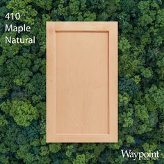 410 Maple Natural is the perfect choice for those who appreciate the beauty and serenity of nature. Maple Cabinets, Kitchen Cabinets, Natural Cabinets, Cabinet Doors, Master Bath, Serenity, Living Spaces, New Homes, Nature
