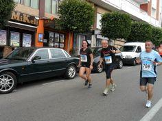 carrera 5km diario montañés (sep-2012)