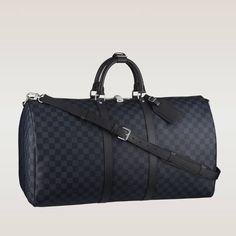 Louis Vuitton - La garde-robe homme du printemps