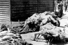 Mauthausen Concentration Camp Images (17 of 60)