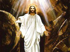 Christ Resurrected