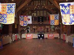 renaissance props/decorations   ... props, backdrops, flowers, entertainment, bands, lighting, novelties
