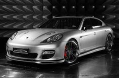 Porsche Pano