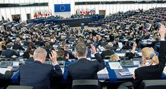 EU Plenary highlights: Brexit, Catalonia and health protection - http://www.theleader.info/2017/10/06/eu-plenary-highlights-brexit-catalonia-health-protection/