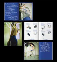 #portfolio #graphicdesign #fashion #design #cindykutikova