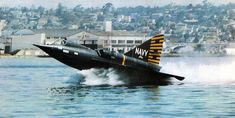 Convair YF2Y 1 Sea Dart - Have seen a YouTube video of a Sea Dart taking off from water, going supersonic then landing on water again. The only airplane ever to do that! Amazing.
