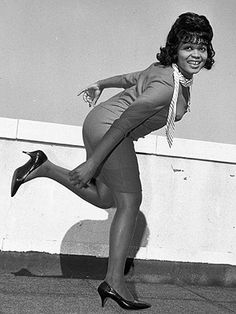 little eva... come on baby do the locomotion with me