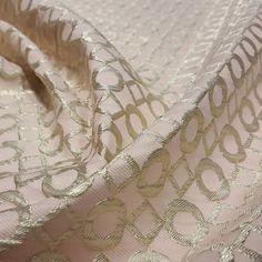 Create exquisitely posh garments with this new geometric brocade! Skirts, blazers, pants - what can you imagine with item #315794?    #fabric #fabricshopping #moodfabrics #mood #fashion #instafashion #lovetosew #sewing #fashiondesign #summer #spring #inspiration #trends #geometric #highfashion #eveningwear #formal #luxury #garmentdistrict #style #brocade