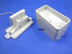 Buy MISOL 1 PCS of Spare part for weather station, for rain meter, to measure the rain volume, for rain gauge Weather Instruments, Rain Gauge, Spare Parts, Gauges, Sink, Ebay, Tools, Weather Seasons, Parking Lot