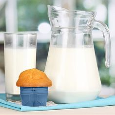 Приятного аппетита от @razverni   Форма для выпечки - Джинсы, наслаждайтесь модными кексами! https://razverni.com/catalog/goods/forma-dlya-vypechki-dzhinsy/