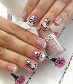 Paws And Claws, Wedding Nails, Nail Care, Pretty Nails, Nail Colors, Nail Art Designs, Gandhi, Beauty, Baby Shower