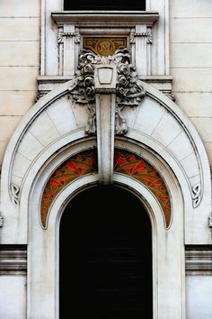 https://flic.kr/p/jRUcF8 | Liberty building in Rome
