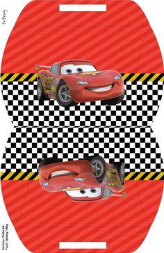 Cars Birthday Parties, Baby Birthday, Ferrari Party, Image Sheet, Needlepoint Designs, Mickey Party, Super Mario Bros, Paper Toys, Box Design