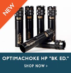 Beretta Choke Tube Optimachoke Hp