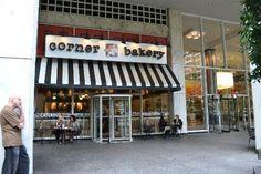 corner bakery | Corner Bakery, アトランタの写真 (Beyondthebull, 2012 10)