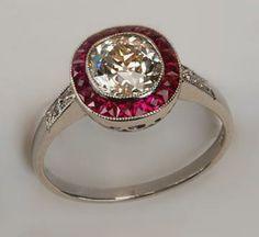Engagement Rings Huntsville Alabama