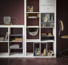 Another IKEA post this week after I posted about Piet Hein Eek's collection on tuesday. IKEA has just released the press images of the new items coming to the stores in february. From furniture to clever to storage solutions, there are some amazing new products coming to IKEA. I made a selection of my favorite …