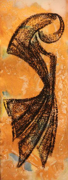 La Femme Papillon