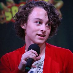 Wyatt Oleff; like if you save, don't claim it as your own, be honest!