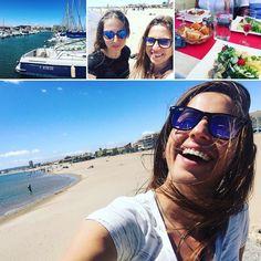 BEST TIMEnowe pomysły napływajcie #wakacje #holiday #freetime #relax #relaks #chillout #chillday #plaża #nowepomysły #freemind #blogerka #bloger #trenerpersonalny #youtuber #instagram #france #varlasplage #langedocroussillon #francja