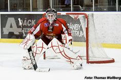 Eliteprospects.com - Magnus Hellberg Photos