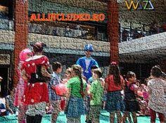 Animatori petreceri copii Constanta - 0762649069
