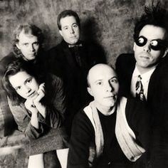 10,000 Maniacs (Before Natalie Merchant left the band!)
