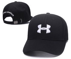 3f42b82990445 Hot Under Armour Branded Baseball Hat Adjustable Men Women Cap New  fashion   clothing