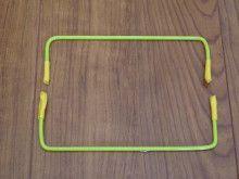 ワイヤーポーチの作り方(1) | ともたん☆の部屋へようこそ~2