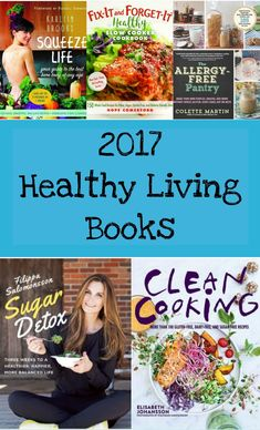 Healthy Cookbooks To Add To Your Book Shelf - With Our Best - Denver Lifestyle Blog
