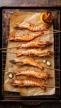 Prawns are packed with flavours. These traditional prawn recipes are delicious yet easy to make. #Prawns #recipes #foodblog #fandbrecipes Prawn Recipes, Soup Recipes, Vegetarian Recipes, Dinner Recipes, Healthy Recipes, B Recipe, Beverage, Seafood