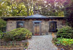 Review: The Gardener's Cottage, ,Edinburgh