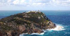Victoria - Wilsons Promontory Lighthouse, Australia