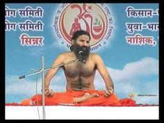 Yog Shivir: (Day 3) Swami Ramdev | Kumbh Mela, Nashik, Maharashtra | 21 ...