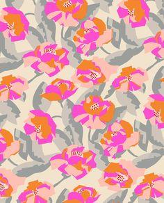Deco Florals - marisahopkins.com