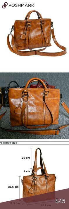 Hot trendy bag Beautiful bag to go to work party beaches etc.. Bags Shoulder Bags