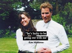 this is from the lifetime movie William and Kate #quotes
