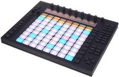 Image result for ABLETON PUSH
