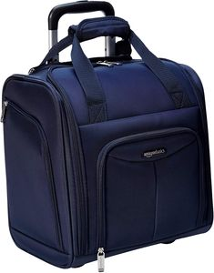 The best luggage for small airplanes. No one likes gate checking their luggage on smaller airplanes. Find out which luggage will fit in the overhead bin of regional airplanes. Best Carry On Luggage, Luggage Sets, Large Luggage, Bags Travel, Travel Luggage, Luggage Suitcase, Cabin Suitcase, Luggage Backpack, Luggage Store
