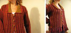 moldetelar - telares para tejer prendas Dresses With Sleeves, Blazer, Long Sleeve, Sweaters, Blog, Jackets, Weaving, Women, Fashion
