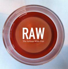 RAW Artisan Wine Fair, this April in Brick Lane