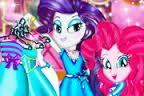 jogar Pony Princess Prom Night online