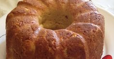 Ελληνικές συνταγές για νόστιμο, υγιεινό και οικονομικό φαγητό. Δοκιμάστε τες όλες Savoury Cake, Bagel, Food Processor Recipes, Food And Drink, Bread, Cheese, Brot, Baking, Breads