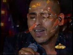 Espinoza Paz - Un hombre normal (En vivo) - YouTube