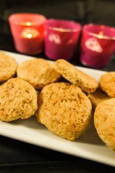 vegane weihnachts plätzchen gesund lecker