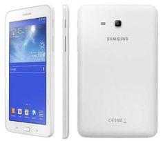 Spesifikasi Samsung Galaxy Tab 3 Lite 7.0 dan Harga nya