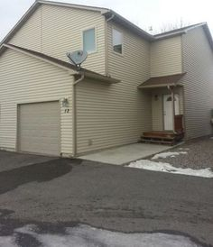 Westend Condo - Billings MT Rentals   SEND NOTICE Westend three bedroom two and a half bathroom condo. Three levels with two living rooms. Condo fees are included in the rent. Single car garage. Yard care included. One year lease. Will not qualify for section 8.   Pets: Not Allowed   Rent: $1225.00   Call Professional Management Inc. at 406-259-7870
