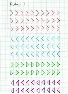 Preschool Writing, Kids Writing, Preschool Learning, Hand Writing, Improve Your Handwriting, Handwriting Practice, Lettering Tutorial, Hand Lettering, Calligraphy Tutorial